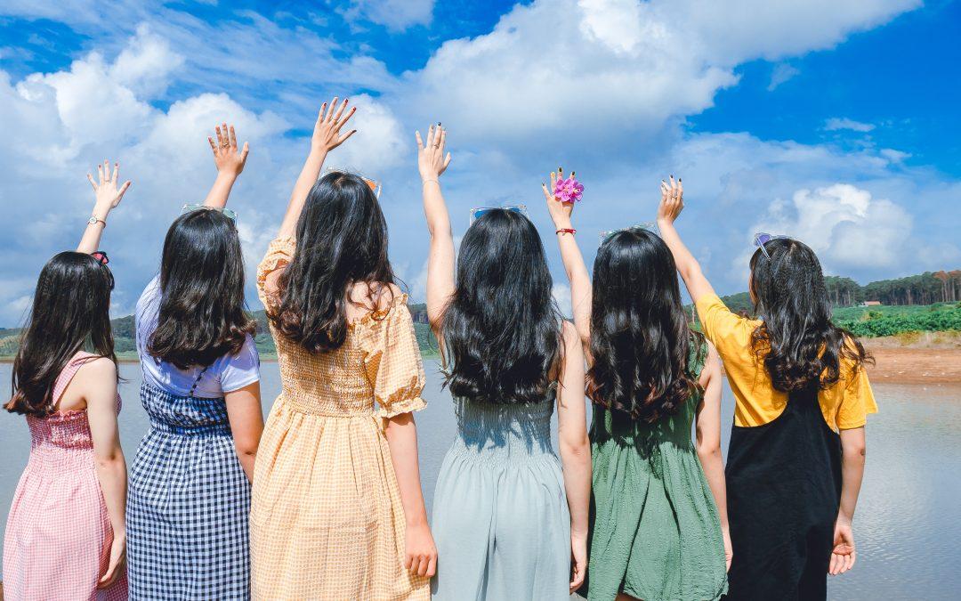10 тенденции в моминските партита